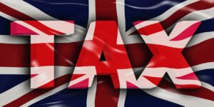 Death and Tax. Certainties of Life!