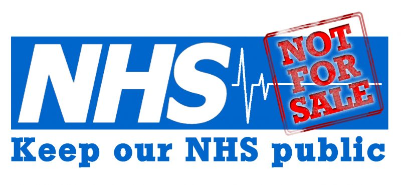 Reforming the NHS, or reforming taxation?