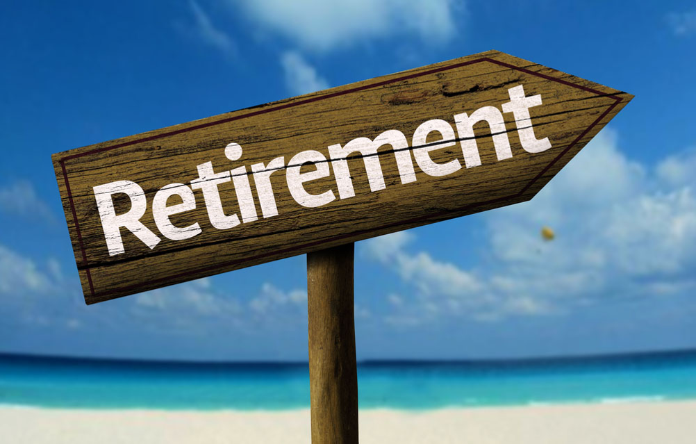 1 in 10 people not saving anywhere near enough for retirement