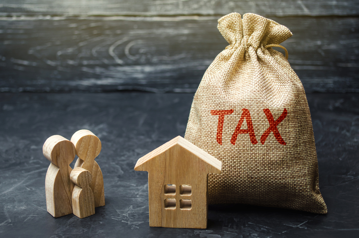 Is it right to avoid inheritance tax? And one of my favourite ways to mitigate it.